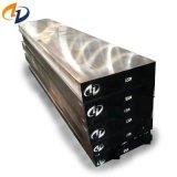 现货规格1.2367热作高温压铸模具钢 生料熟料可定制规格