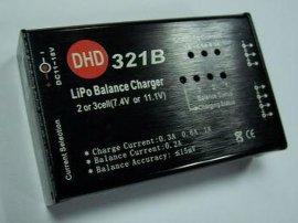 321B航模专用电池充电器