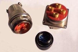 XCD系列圆形电连接器