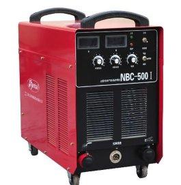 工业级二氧化碳气体保护焊机