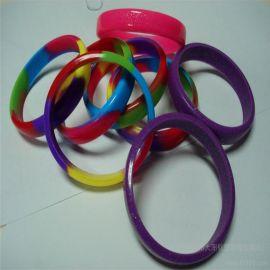 硅胶制品手腕带