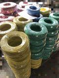 黃綠接地線軟電線BVR電纜廠家庫存大量直銷