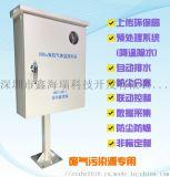 废气检测系统 氮氧化物