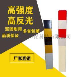 公路设施塑料防眩板 高速绿色护栏板 防眩晕 玻璃钢防眩板定制
