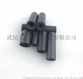 喷砂机喷枪嘴内芯 碳化硼耐磨喷枪喷嘴生产厂家