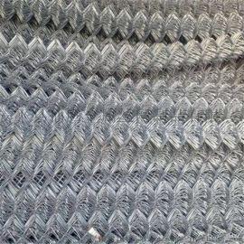 镀锌勾花网厂家 镀锌养殖勾花围栏网 防护勾花菱形网