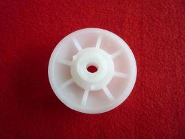 厂家供应 大型**方形挤出塑料件异型材 各种工程挤出塑料件定制