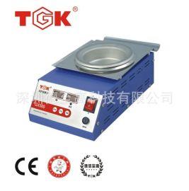 【TGK品牌】德至高TGK-GX500熔锡炉 500W 钛合金 熔锡快 可调温