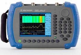 安捷伦Agilent N9342C 7GHz手持式数字频谱分析仪