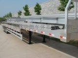 铝合金半挂車+铝合金厢车+铝合金车体