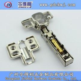 不鏽鋼快裝液壓鉸鏈