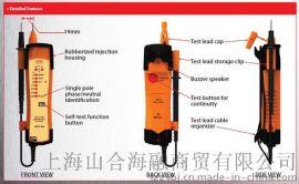 台湾SEW 185LCT线缆测试仪和VOT-50电压/连续性测试仪