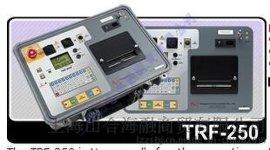 美国vanguard TRF-250自动三相变压器变比测试仪