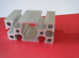 厂价直销高质量注塑机械必备材料 18*18机械手铝材
