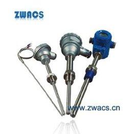 ZTM系列装配式一体化铂电阻、热电偶温度变送器 广州众为ZWACS温度传感器