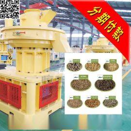 供应江苏木屑颗粒机 生物质锯末颗粒机成套设备 秸秆颗粒设备