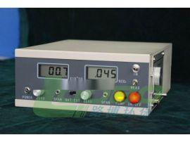 便携式红外线CO,CO2二合一分析仪 LB-GXH-3010 3011AE型