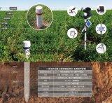 GPRS氣象環境遠程智慧監測監控系統,水產養殖氣象環境監控報警系統