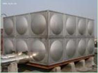 苏州不锈钢水箱生产厂家 不锈钢水箱价格