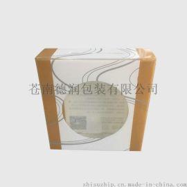 定做渔具PVC盒 塑料包装盒 包装盒 可定制LOGO透明折盒
