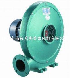 郑州九洲牌CZ节能低噪音中压通风机,喷砂机专用配套铝壳风机