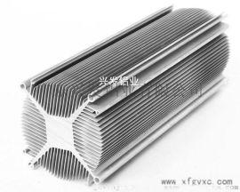 广东兴发铝材工业铝材铝型材散热器