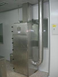 广州药厂专用除尘器 不锈钢移动式除尘机