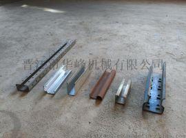 制造金属异型板冷弯成型机