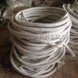 鋼絲增強陶瓷纖維方繩