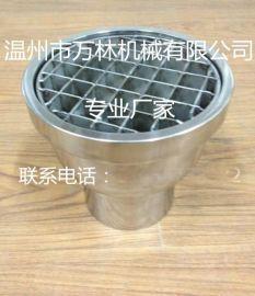 不锈钢网框地漏厂家批发/供应各类型号不锈钢网框地漏