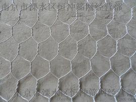 南京PVC包塑石笼网经销商 圈羊网 堤坡防护网 河道截流网