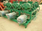 复合肥设备_对辊挤压造粒机_转股造粒机_滚筒筛分机