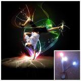 七彩閃光鞋燈鞋材 LED鞋燈