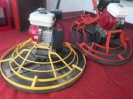 新型电动抹子 优质混凝土抹光机 手扶磨光机生产厂家