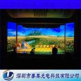 厂家直销舞台全彩led租赁屏 室内P3.91租赁屏