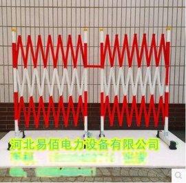 【厂家直销】 1.2*2米片式玻璃钢伸缩围栏 护栏批发 可定制