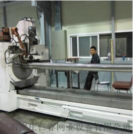 丝网滤芯焊接机(600 * 6000)