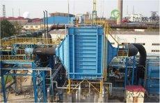 山东锅炉烟气净化:天洁湿式电除尘器