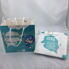 温州纸袋印刷公司
