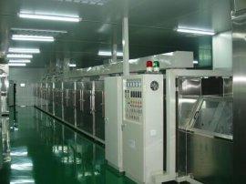 深圳东莞专业拆除及回收自动喷油生产线厂家
