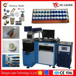 深圳龙华圆柱电池盖帽全自动激光焊接设备,出厂前为您量产测试