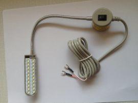 京顿LED衣车灯 JT-820A缝纫机节能照明灯