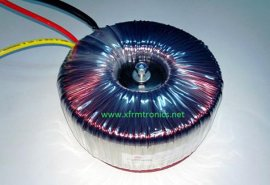 UL5085-1工业标准环形变压器