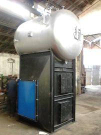 烟道式余热蒸汽发生器