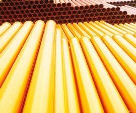DN125混凝土泵管