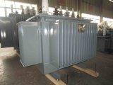 红旗温变S11-500kva油浸式电力变压器配电变压器