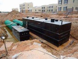 供应广东东莞深圳惠州地埋式一体化污水处理设备 污水处理设备生产厂家