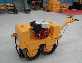与众不同液压驱动双钢轮压路机 振动式压路机 山东济宁压路机