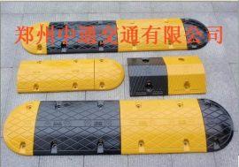 晋城中十优质橡胶铸钢减速带