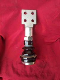 厂家直供油浸式变压器套管高强度绝缘瓷套管 高压低压导电套管